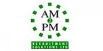AM 2 PM Recruitment
